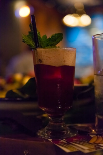 Atomic Tango Launch Party (July 25, 2015)