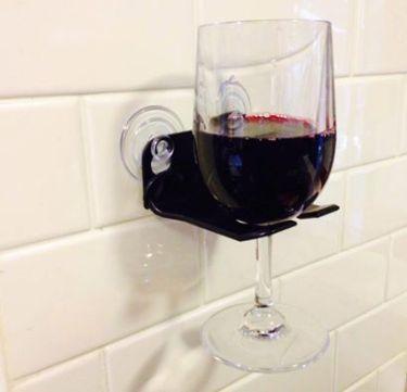 Shower Wine